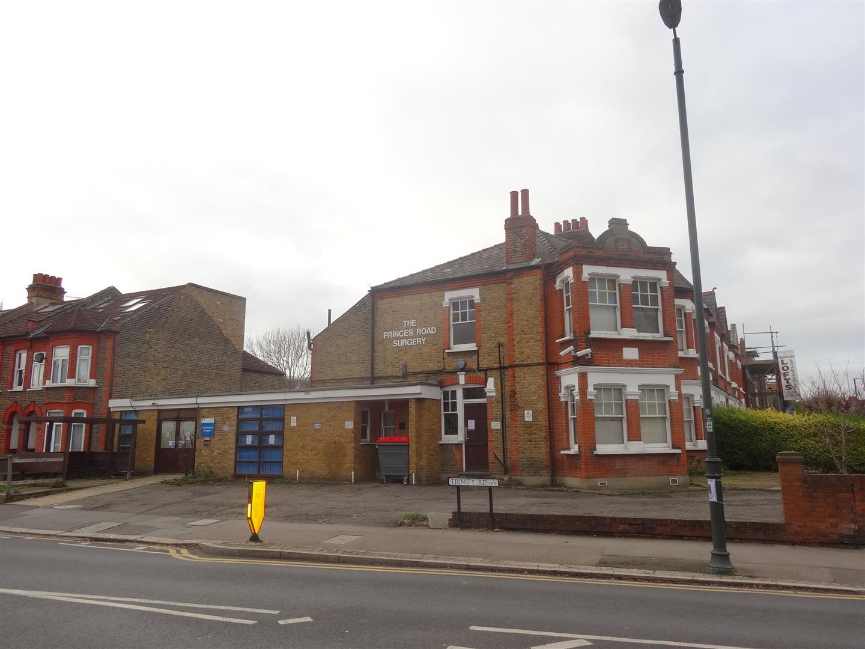 Princes Road, Wimbledon, London, SW19